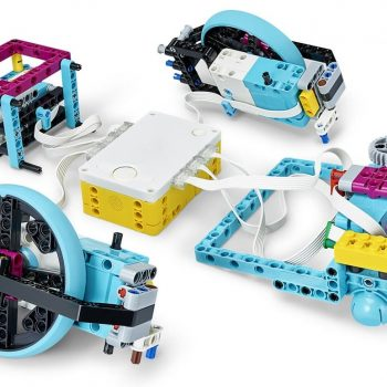 Benefits of Lego Education Toys for Young Children