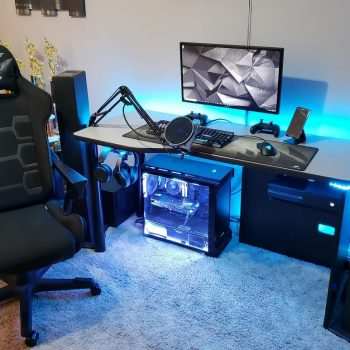 Essentials Gaming Accessories to Complete Your Gaming Setup